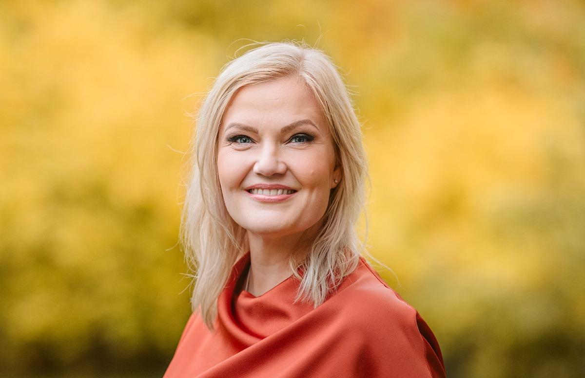 Taija-Leena Lönnberg