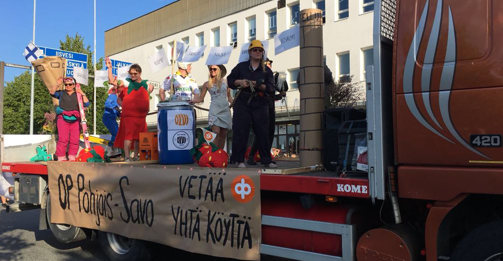 Op Pohjois-Karjala