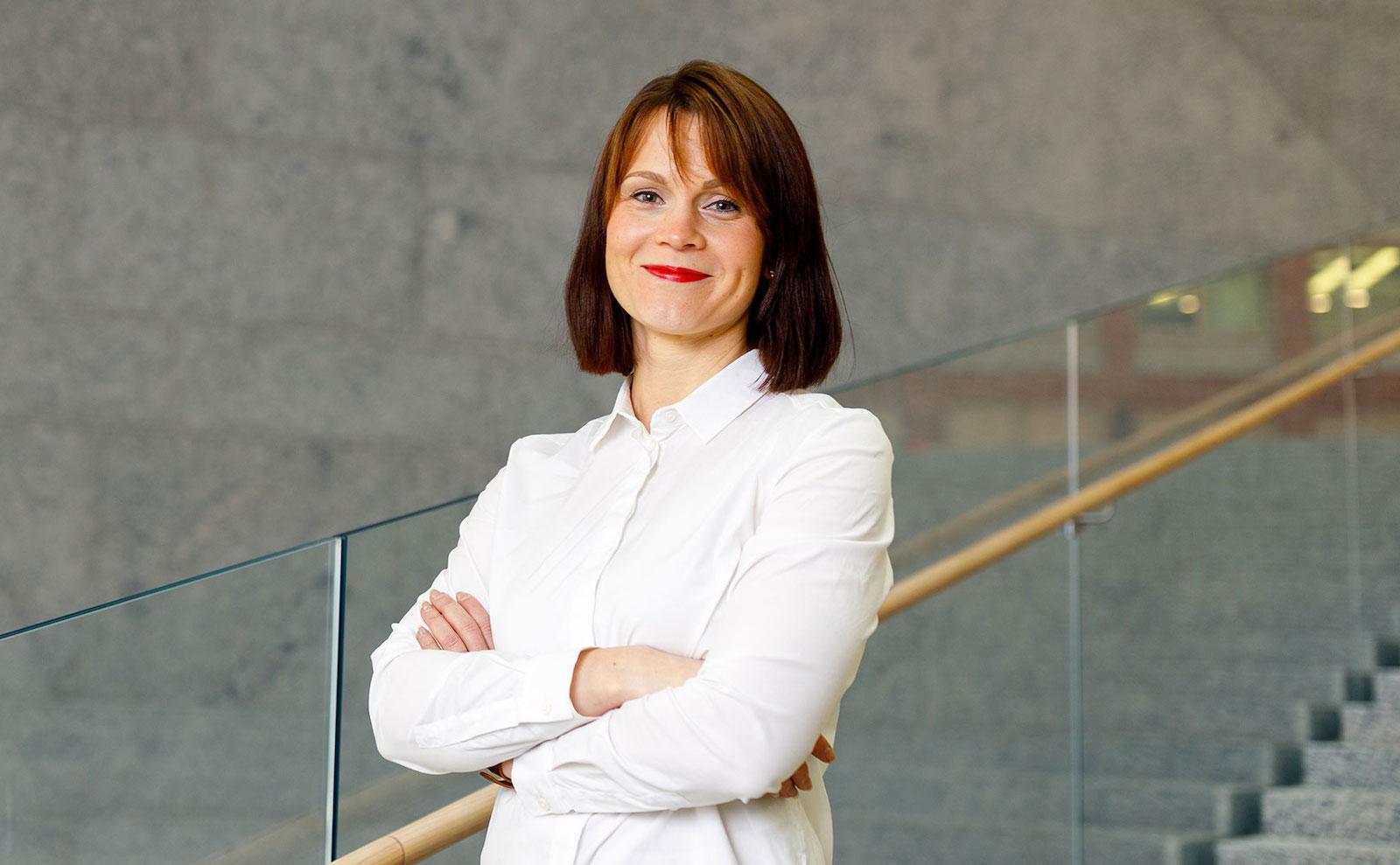 Marika Parviainen
