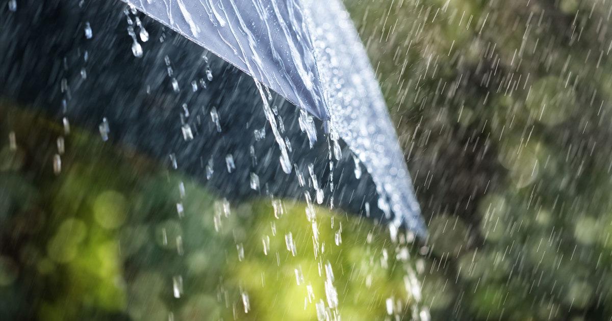 Mitä Tehdä Sadepäivänä